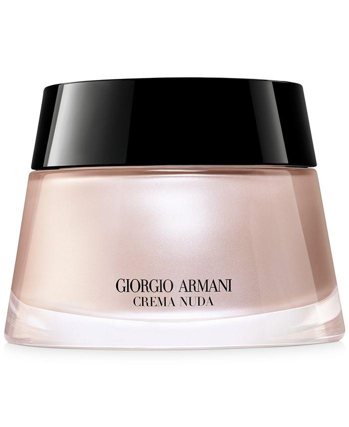 Giorgio Armani - Crema Nuda Tinted Cream, 1.7-oz.