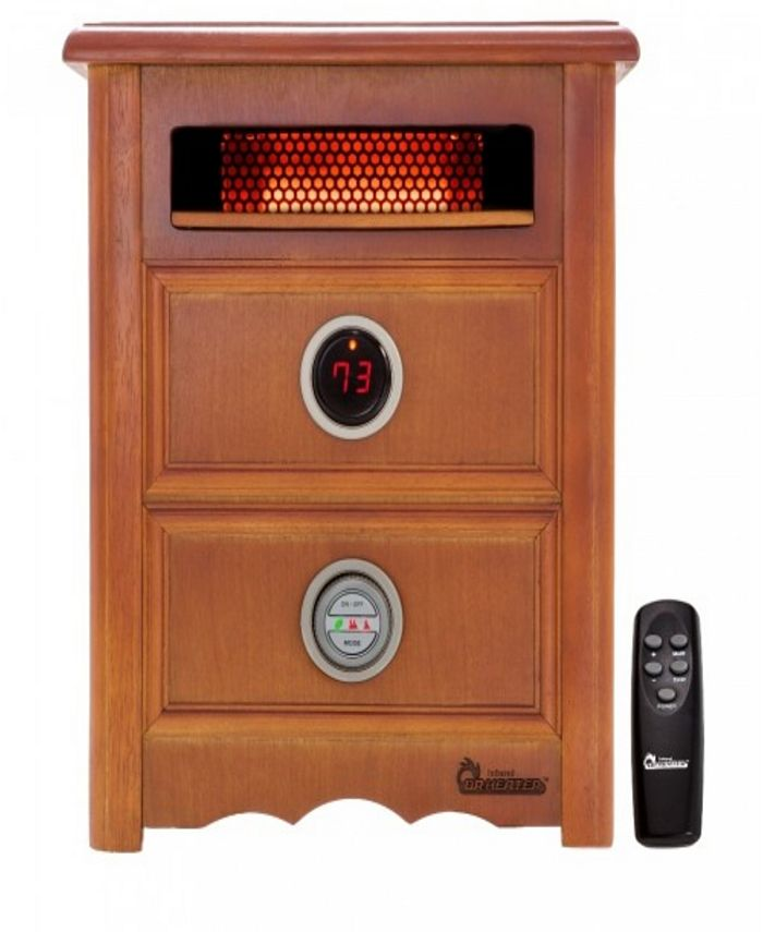 Dr. Infrared Heater -
