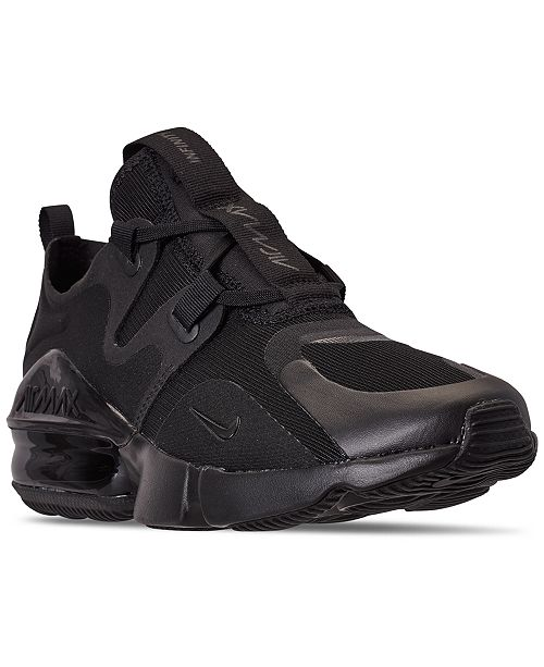 Nike Men's Air Max Infinity Casual Sneakers from Finish Line ...