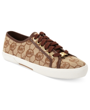 912eb4e8b15 UPC 887050980991 product image for Michael Michael Kors Boerum Sneakers  Women s Shoes