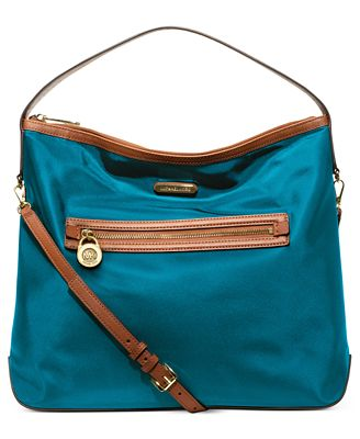 Kempton Large Shoulder Bag 8