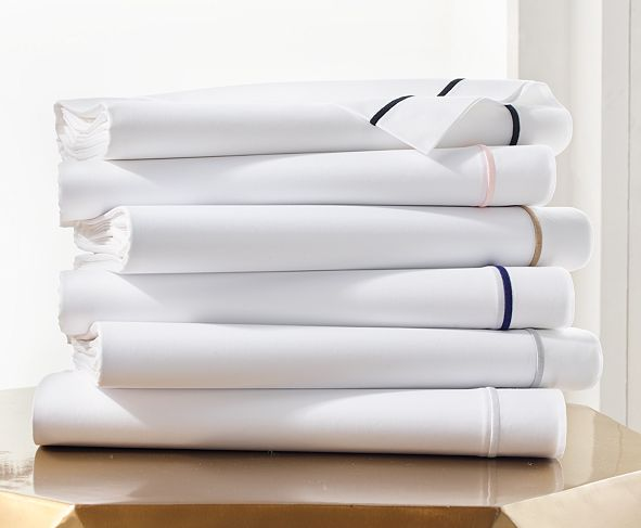 Hotel Collection Italian Percale Sheets, 100% Cotton, Created for Macy's