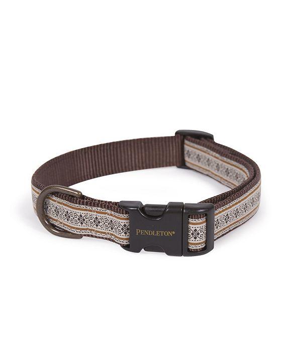 Pendleton Westerley Dog Collar, Large