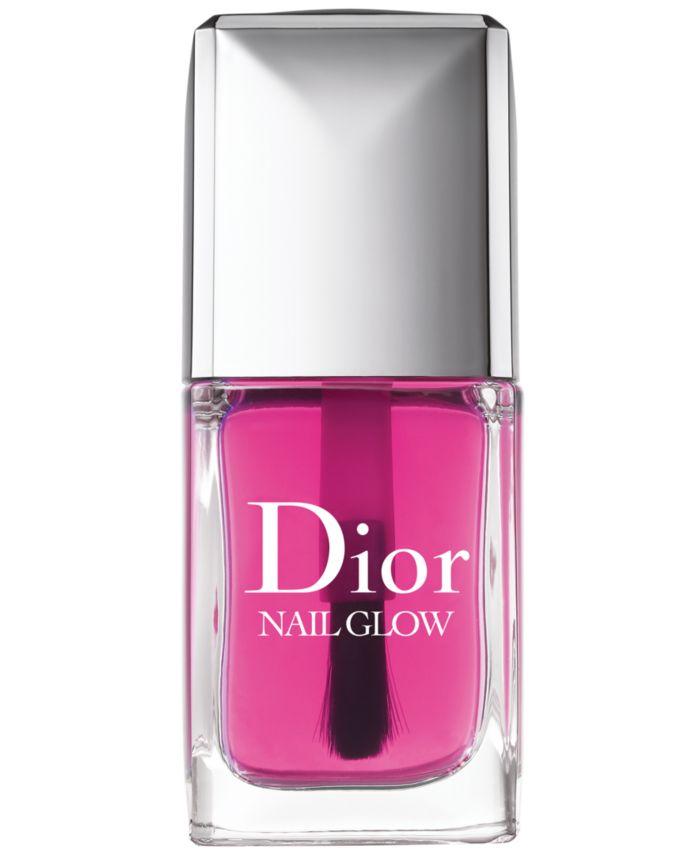 Dior Nail Glow & Reviews - Nail Polish & Care - Beauty - Macy's