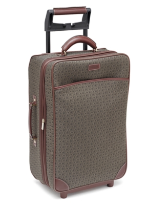 "Hartmann's Cognac Wings® 20"" Expandable Mobile Traveler"