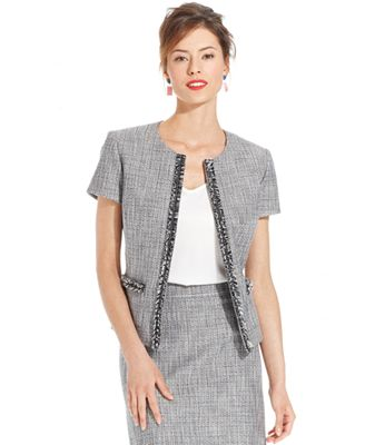 Womens Short Sleeve Blazers - Best Blazer 2017