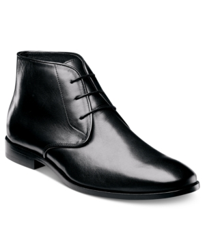 Florsheim Jet Chukka Boots Men's Shoes