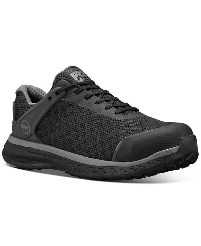 Timberland - Men's Drivetrain PRO Composite Toe Work Shoes