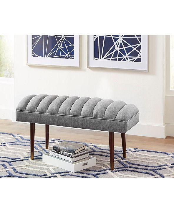 Coaster Home Furnishings Madison Upholstered Bench