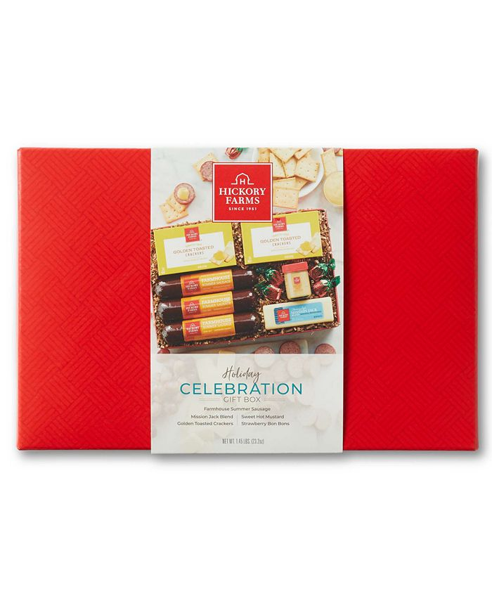 Hickory Farms - Holiday Celebration Collection