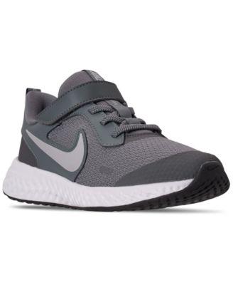 Nike Little Kids Revolution 5 Stay-Put