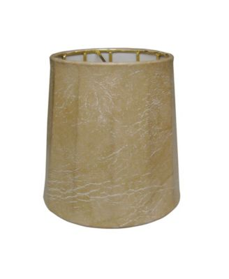 Cloth&Wire Slant Modified Fancy Octagon Softback Lampshade