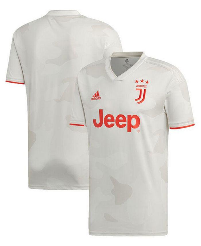 adidas - Men's Club Team Away Stadium Jersey