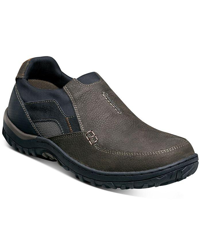 Nunn Bush - Men's Quest Rugged Casual Loafers