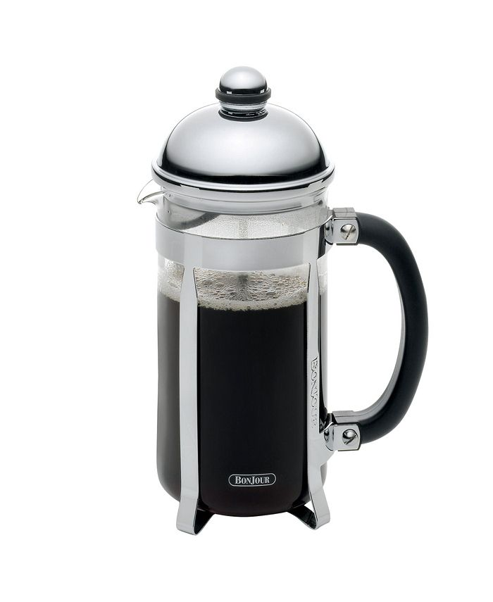 Bonjour - BonJour Coffee 8-Cup Maximus French Press