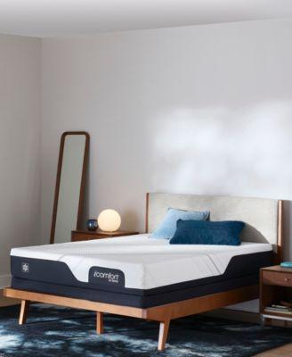 iComfort by CF 1000 10'' Medium Firm Mattress- California King