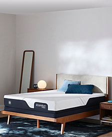 iComfort by Serta CF 1000 10'' Medium Firm Mattress- Full