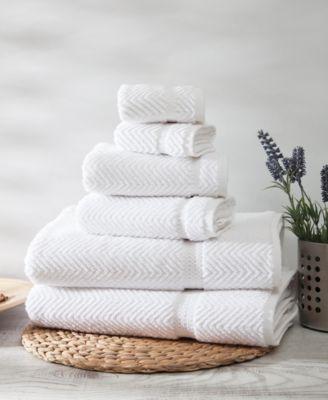 Maui 6-Pc. Towel Set
