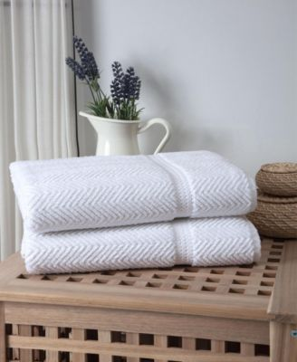 Maui 2-Pc. Bath Towel Set