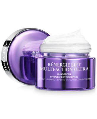 Rénergie Lift Multi-Action Ultra Cream SPF 30 Face Moisturizer, 1.7 oz.