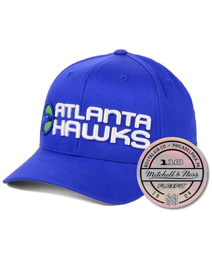 Mitchell & Ness - HWC 110 Flexfit Snapback Cap