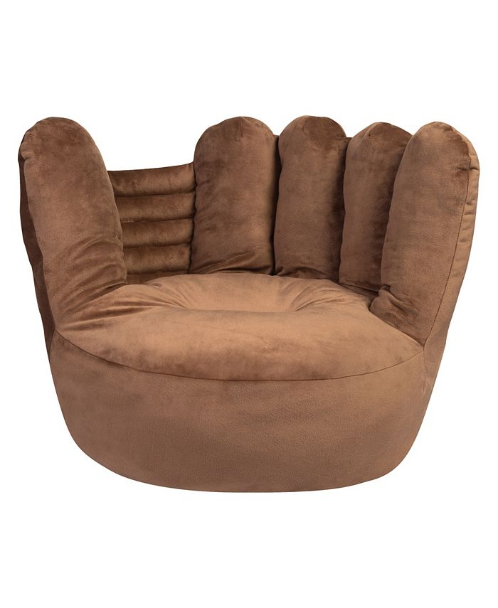 Trend Lab - Glove Plush Character Chair