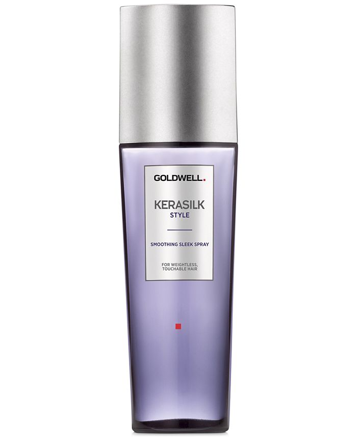 Goldwell - Kerasilk Style Smoothing Sleek Spray, 2.5-oz.