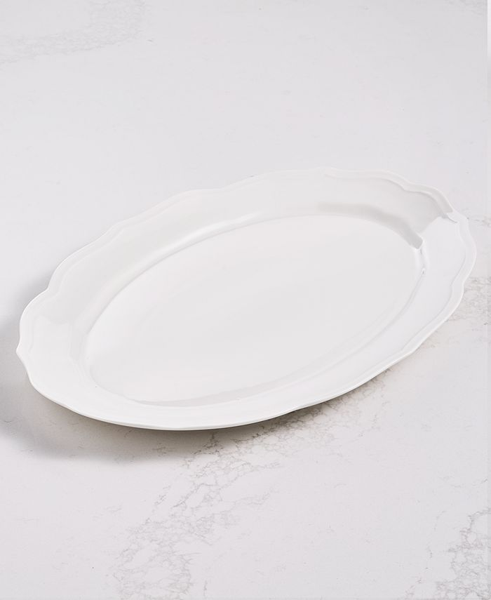 Hotel Collection - Classic Baroque Platter