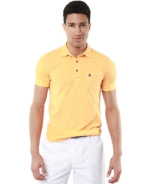 Marc Ecko Cut  Sew Shirt Dexter Polo