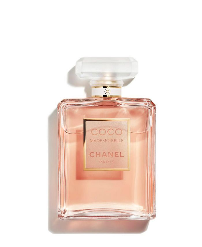 CHANEL - Eau de Parfum Fragrance Collection