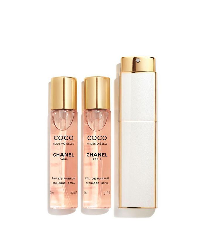 CHANEL - Eau de Parfum Twist And Spray, 0.7-oz