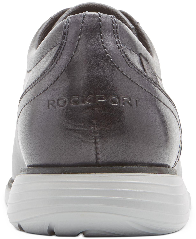 Rockport Men's Garett Oxfords & Reviews - All Men's Shoes - Men - Macy's