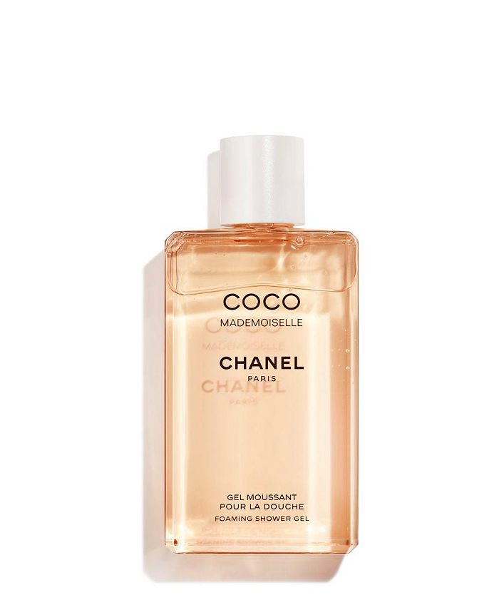 CHANEL - Foaming Shower Gel. 6.7-oz