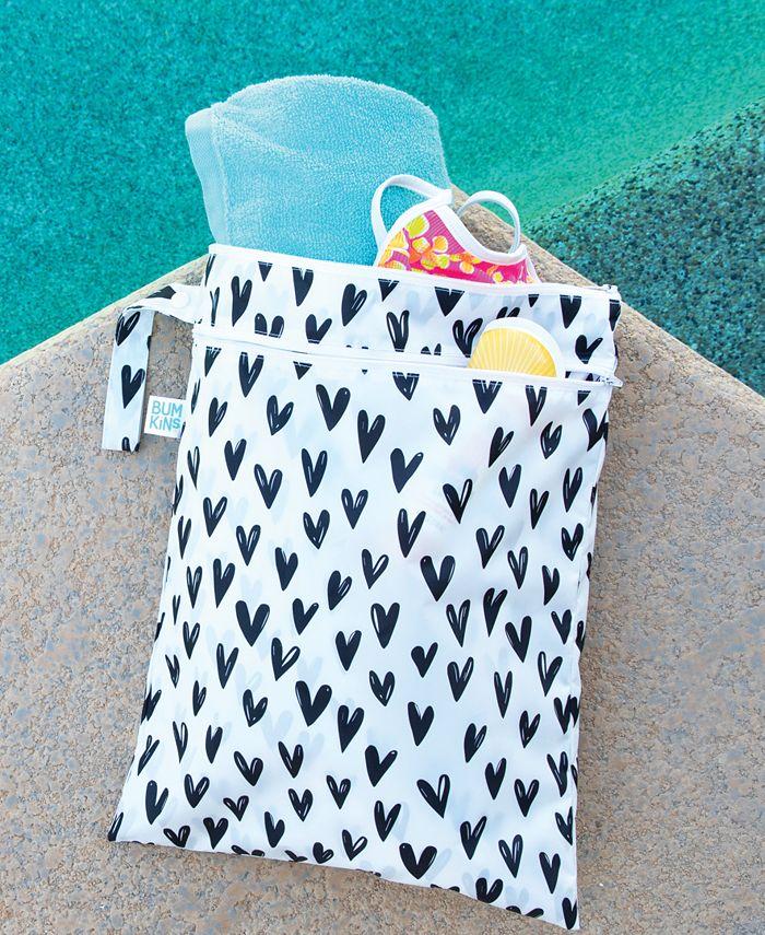 Bumkins - Waterproof Wet/Dry Bag