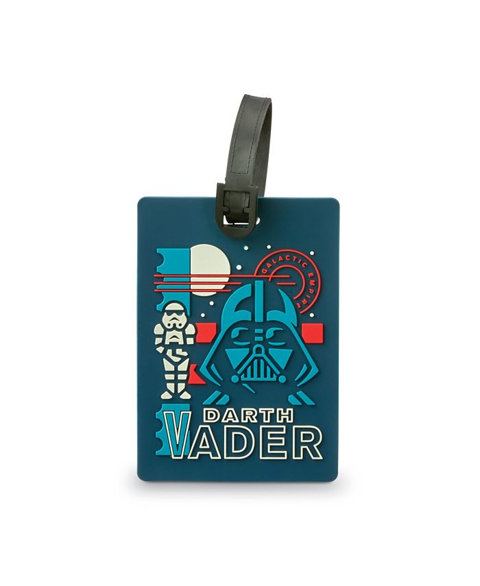American Tourister - Star Wars  Darth Vader Luggage ID Tag