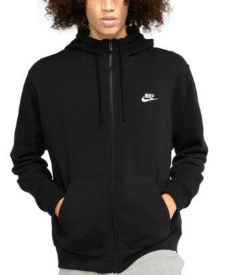 Men's Club Fleece Full-Zip Hoodie
