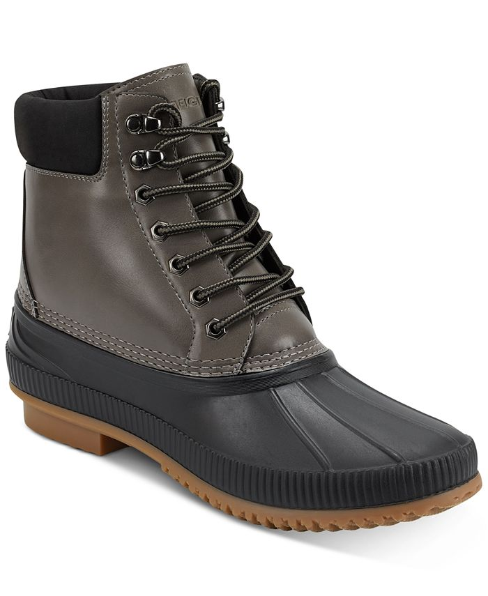 Tommy Hilfiger - Colins 2 Duck Boots