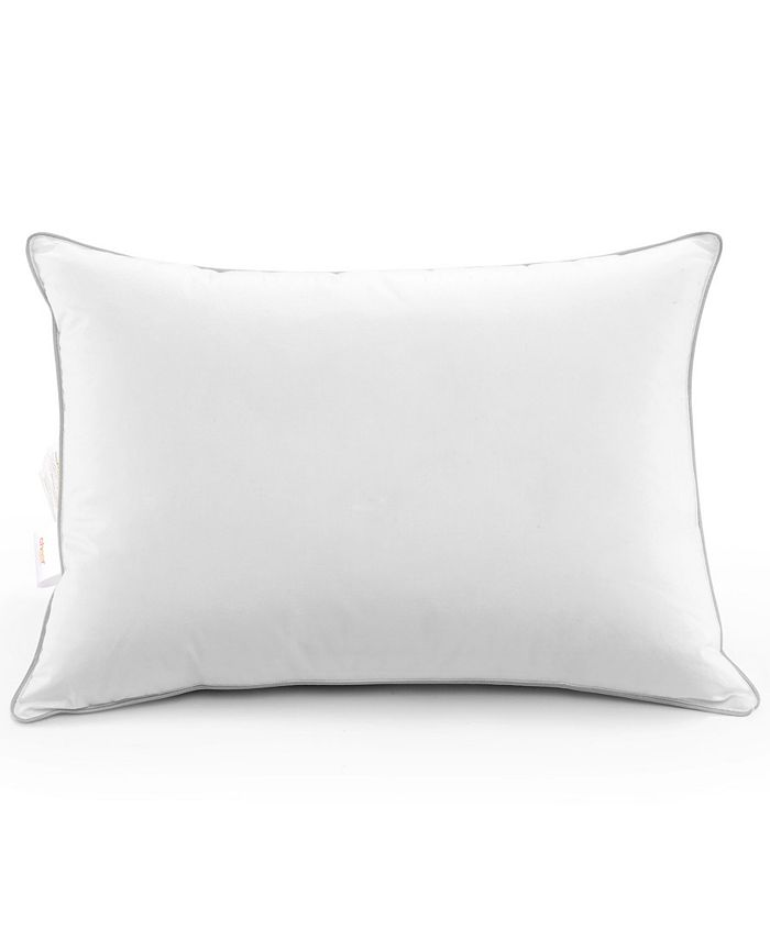 Cheer Collection - 2-Pack of Down Alternative Pillows, King