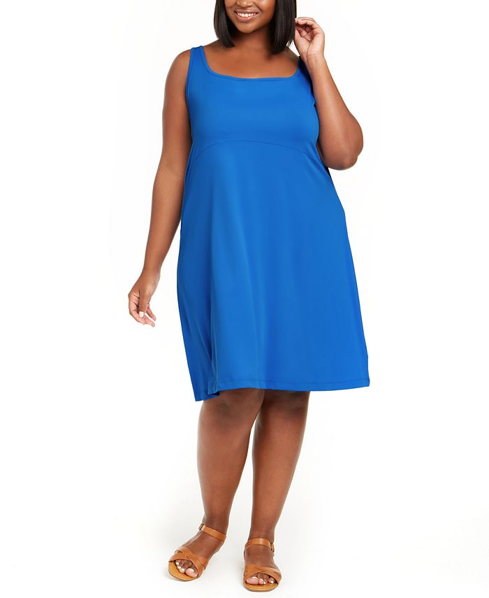 Columbia - Plus Size Active Freezer III Dress