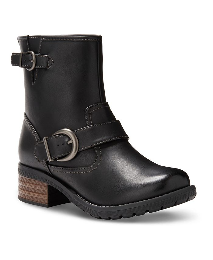 Eastland Shoe - Ada Strap & Buckle Boot