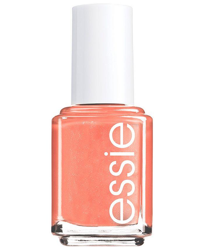 Essie - essie nail color, sunday funday