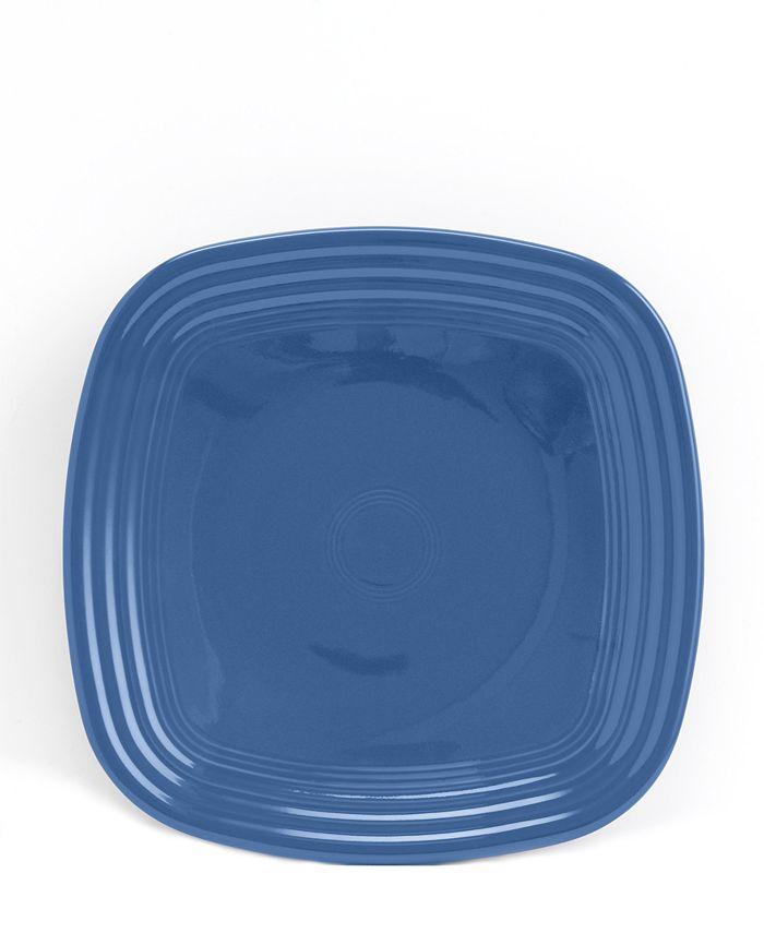 "Fiesta - ""Square"" Luncheon Plate"