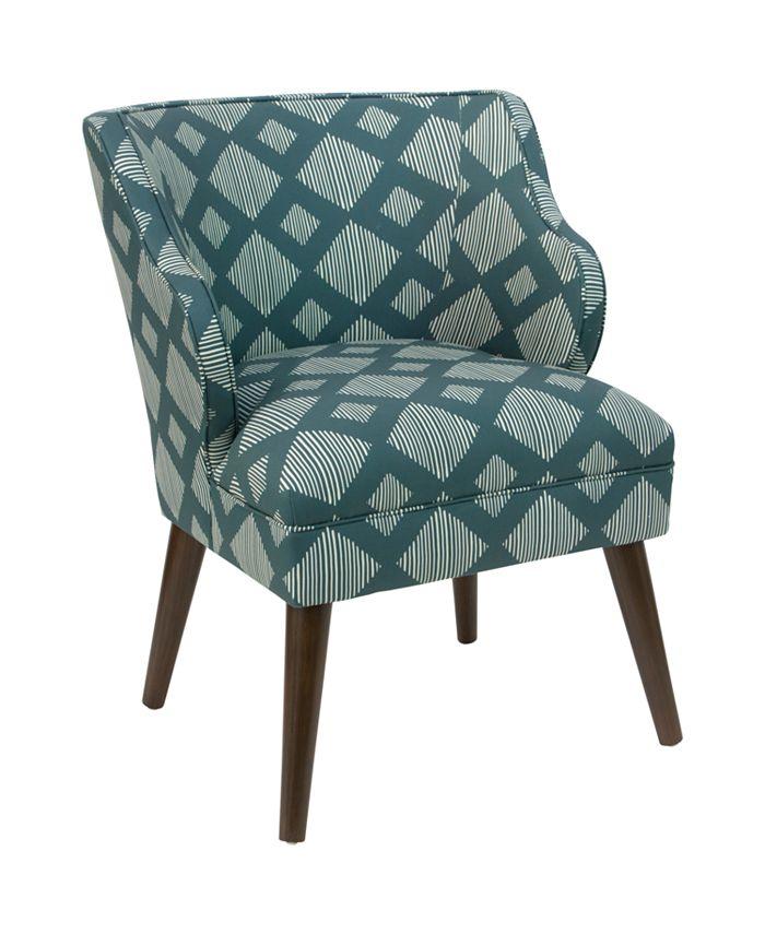 Skyline - Natalie Modern Chair