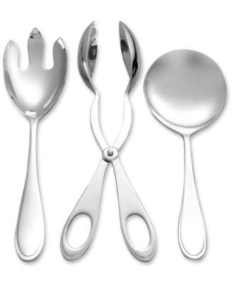 Yamazaki Hospitality Stainless Steel Salad Scissors