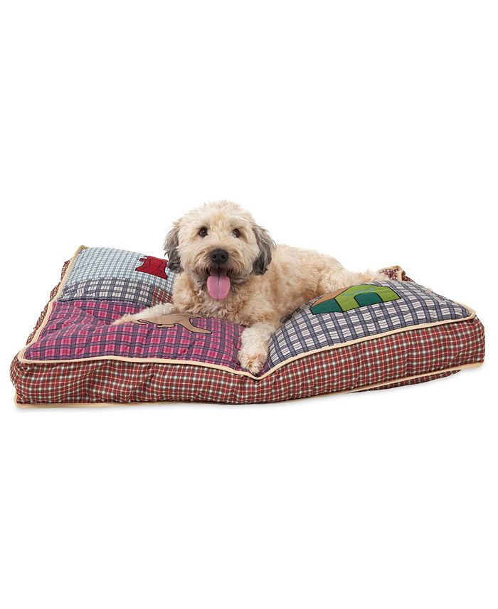 Aspen Pet - 30 X 40 Quilted Novelty Dog Bed
