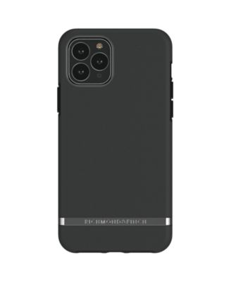 Blackout Case for iPhone X and Xs