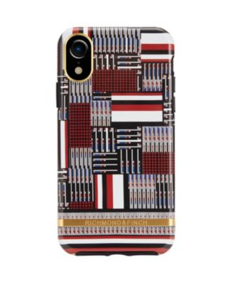 Richmond&Finch Case for iPhone XR