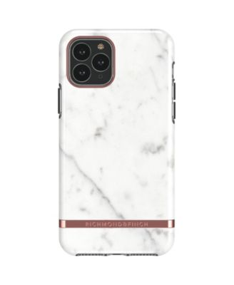 White Marble Case for iPhone 11 PRO MAX