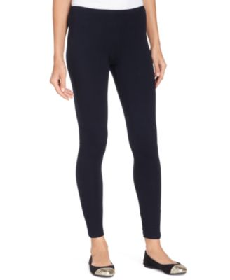 Image of Hue Cotton Leggings