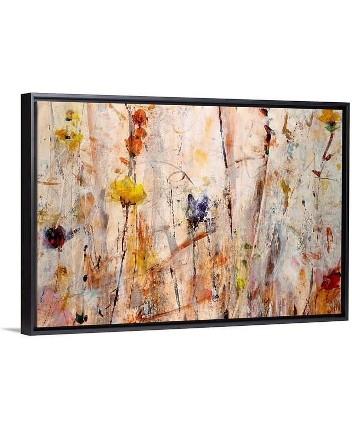 "GreatBigCanvas - 30 in. x 20 in. ""Knee High"" by  Jodi Maas Canvas Wall Art"